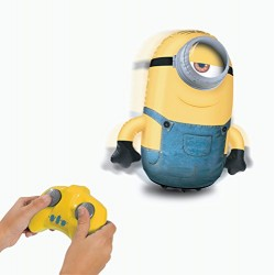 Remote Controlled Mini Minion Stuart with Sounds