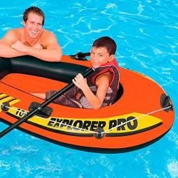 Intex 160cm x 94cm x 29cm Explorer Pro 100 Boat only #58355