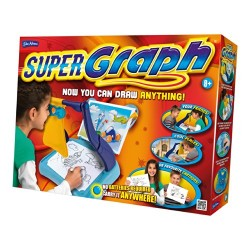 John Adams SuperGraph