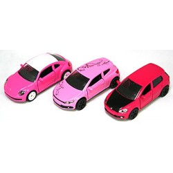 VW Pink