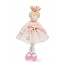 Ragtales Sophie Rag Doll Ballerina