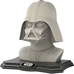 Educa Borras 16500 3D Sculpture Darth Vader Puzzle