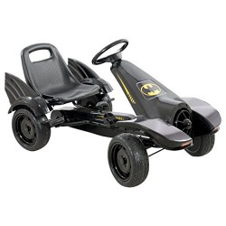 Batman M14469 Bat Kart