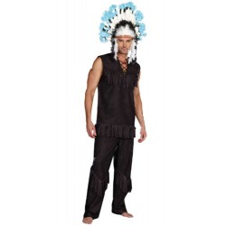 Dreamgirl 8197 Chief Wansum Tail Costume (X