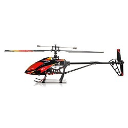WLToys V913 Brushless Helicopter Remote Control Toy