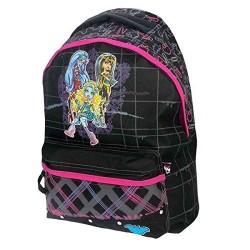 Monster High Large Rucksack Backpack