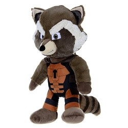 Guardians of the Galaxy Rocket Racoon Soft Toy XL