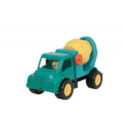 Battat Cement Mixer Toy