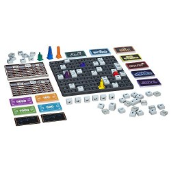 Avalon Hill C00960000 Acquire Revised Board Game