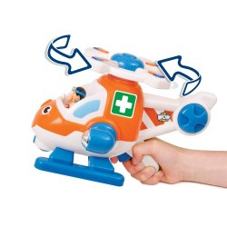 WOW Toys Coastguard Carl