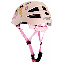 AWE® Pink CoolTM 15 Vents Kidz Double In