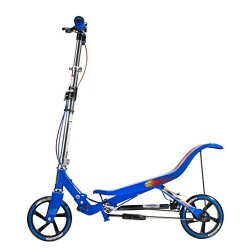 Space Scooter Blue (ESS2Bu)