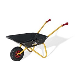 Rolly Toys 27/181/1 Wheelbarrow Cat Metal Toy
