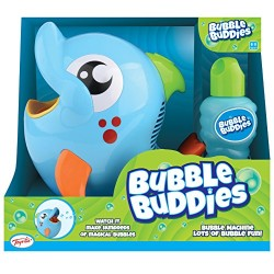 Toyrific Bubble Buddies Dolphin Toy
