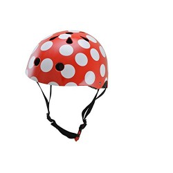 Kiddimoto Kids Dotty Helmet