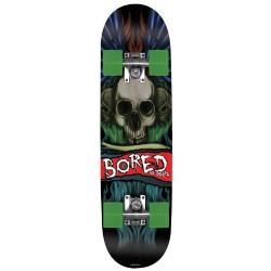 Bored Kids Bored to Death Skateboard