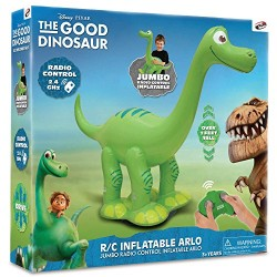 Remote Controlled Jumbo Inflatable Arlo