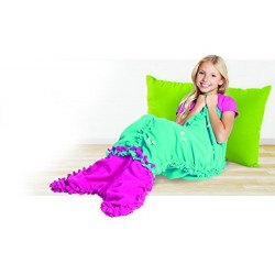 Make it Real 1503 Knot Bling Mermaid Tail Set