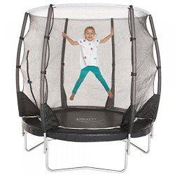 Plum Products 6ft Magnitude Trampoline and 3G Enclosure