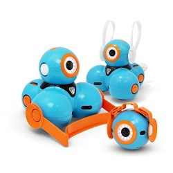 Accessory Pack for Dash and Dot Robots by Wonder Workshop
