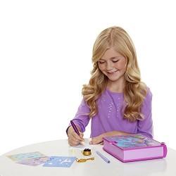 Disney Tangled Rapunzel Secret Journal