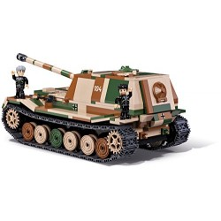 COBI 2507 Elefant SD.KHZ.184 Panzerjäger Tiger Construction Toy