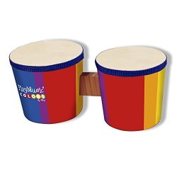 Reig Wooden – 7041 – PERCUSSION Bongos