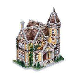 Wrebbit 3D Lady Jane (440 Pieces) 3D Puzzle