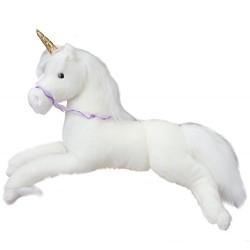 Cuddle Toys 343 69 cm Long Abracadabra Unicorn Plush Toy