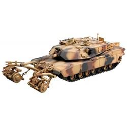 Trumpeter 1/35 M1A1/A2 Tank, 5