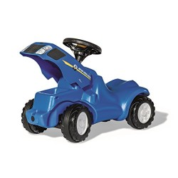 Rolly New Holland T6010 Mini Trac