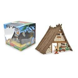 Plastoy SAS PLA60835 House Plus 1 Asterix figure