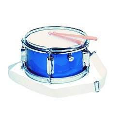 GoKi Drum With Snare