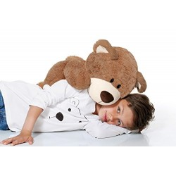 NICI Floppy 40899 – My Teddy Bear 80 CM