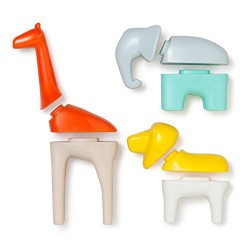 Great Gizmos Kid O Mix and Match Animals