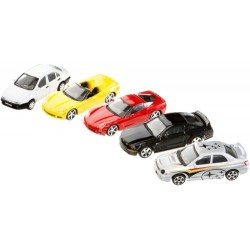 Bburago 4318300051 Model Car Assorted Colors