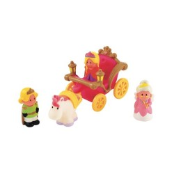 Early Learning Centre 134469 Happy Land Enchanted Carriage