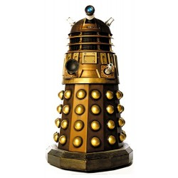 Star Cutouts Cut Out of Dalek Caan