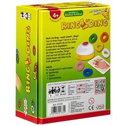 Amigo 1735 Ringlding Game