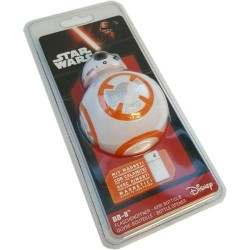 Joy Toy BB8 Bottle Opener with Magnet, Multi