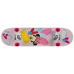 Minnie Mouse Skateboard 910508
