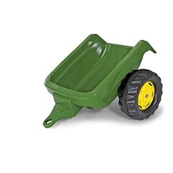 Rolly Kid 121748 Trailer 65 cm Green