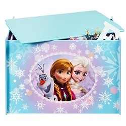 Disney Frozen Kids Toy Box