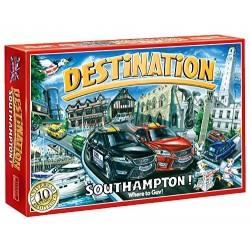 Destination Southampton 10th Anniversary Edition