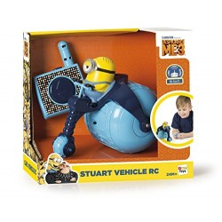 Despicable Me 3 Cars Vehicle Small RC