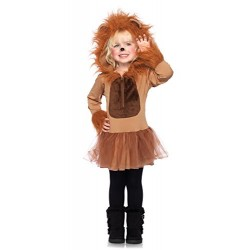 Leg Avenue Cuddly Lion (Medium)