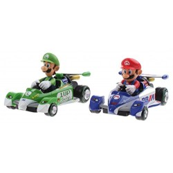 Pull & Speed 15813015 – Pull & Speed Mario Kart 8 'Circuit Special Twin Pack