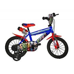 Dino Bikes 416U
