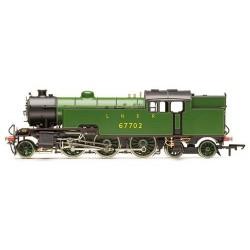Hornby R3461 LNER 2