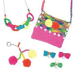 Galt Toys Fashion Knitting Case